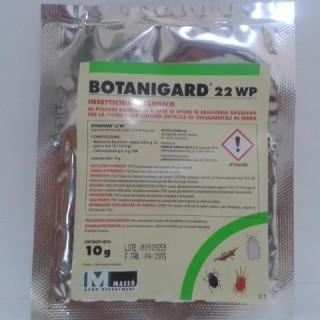 botanigard