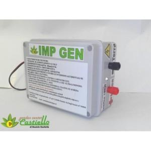 Schema Elettrico Elettrificatore Per Recinzioni : Che cos è il recinto elettrico e come si istalla coltivafacile